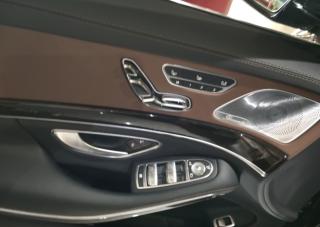 迈巴赫S级 18款 S650 欧规