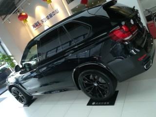 宝马X5 18款 xDrive35i M运动 大豪华包 Nappa座椅包加规
