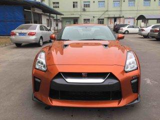 日产GT-R GT-R 17款 Premium豪华