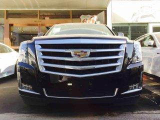 凯雷德 17款 ESV加长 四驱 高级豪华Premium Luxury美规