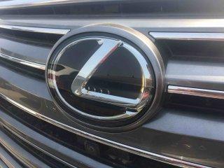 雷克萨斯LX570 18款 LX570 八座21轮加规