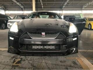 日产GT-R 18款 3.8T Premium豪华版加规