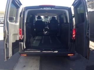 奔驰Metris 17款 2.0T 汽油 Passenger美规