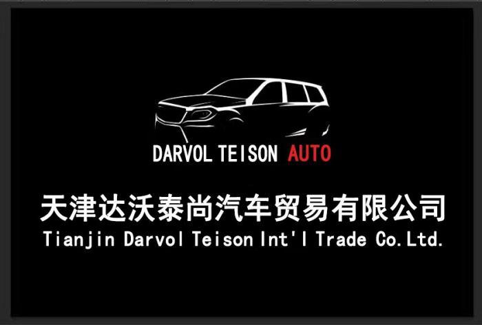 天津达沃泰尚汽车贸易有限公司