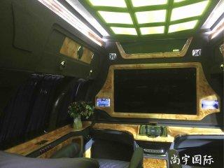 GMC(Savana) GMC 18款 6.0L  四驱5.7米