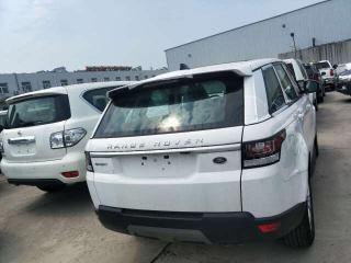 揽胜运动2.0柴油 17款 2.0T 柴油 SD4 高功率 S 欧规