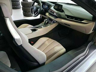 宝马i8 18款 Coupe 基本型欧规