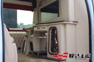 福特E350 5.4L 星客特版 汽油 2016 美版