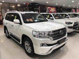 酷路泽4500 17款 4.5 柴油 GX-R中东