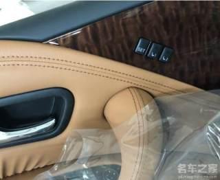 日产途乐Y62 4.0L SE-T2 汽油 2017 中东版