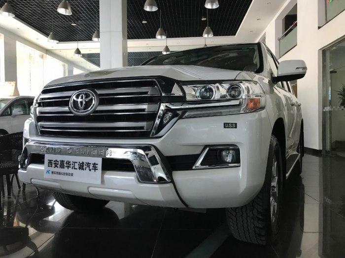 西安嘉华汇诚汽车销售服务有限公司