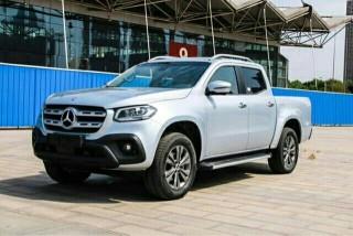X级 18款 欧规 250d 柴油基本型