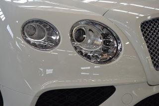 欧陆 17款 4.0T GT S