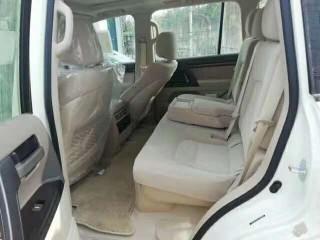 酷路澤4000 18款 4.0 鋼輪 冰箱 電座丐版中東