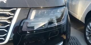 揽胜行政3.0柴油 18款 3.0T TDV6 柴油 创世加长版欧规
