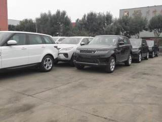 揽胜运动3.0柴油 18款 3.0T 柴油 TDV6 SE欧规