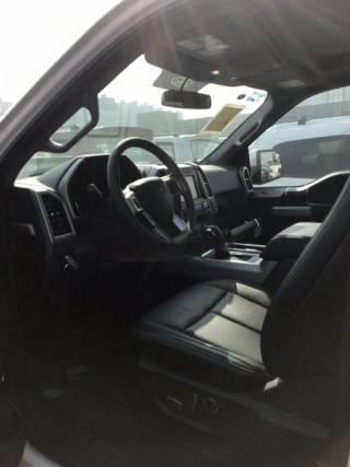 福特F150 18款 3.5T Lariat