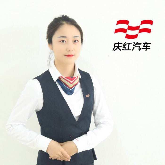 重庆中车庆红汽车贸易有限公司