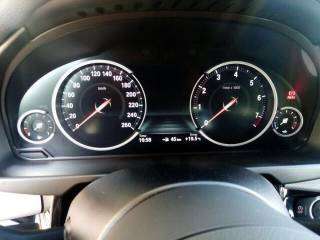 宝马X6 18款 xDrive35iA M运动 墨规