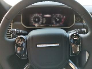 揽胜行政3.0柴油 19款 3.0T TDV6 柴油 Vogue 加长版 欧规