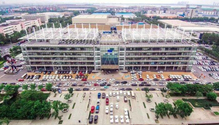 天津博納汽車銷售有限公司