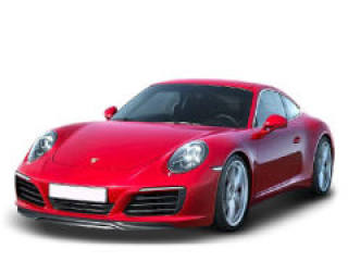 保时捷911 16款 GT3 RS 4.0 标准