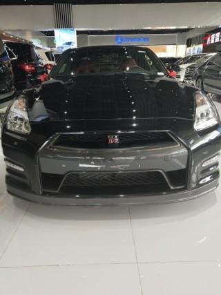 GT-R 17款 3.8T Premium豪华