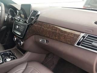 奔驰GLS450 18款 P01 灯光包