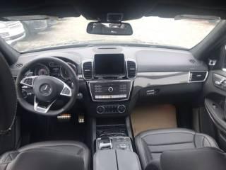 奔驰GLS63 18款