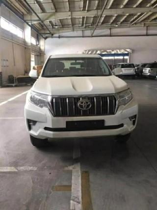 霸道2700 18款 2.7L 自动 VXR 迪拜版 底挂 中东