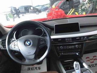 宝马X5 17款 xDrive35i 基本型中东