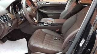 奔驰GLS450 19款 GLS450 P01 灯光包 美规