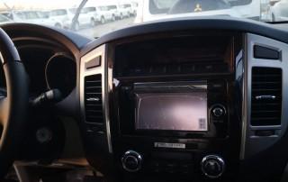 帕杰罗V97 19款 3.8L 五门版GLS 天窗 双差 中东