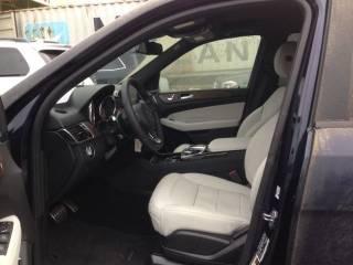 奔驰GLE400 17款 豪华包 运动包 灯光包加规