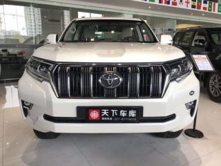 霸道3000 17款 3.0T 柴油 自动 VX中东