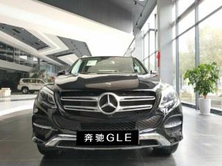 奔驰GLE400 18款 GLE400 中东