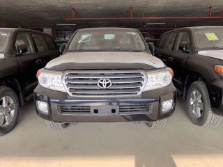 酷路泽4500 15款 4.5 柴油 GX-R中东