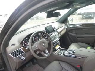 奔驰GLS450 19款 GLS450 P01 外观包 灯光包 美规