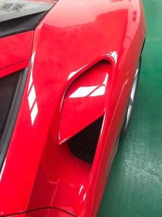 法拉利488 18款 GTB