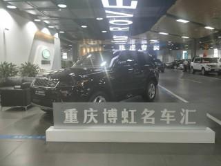 揽胜行政3.0柴油 18款 TDV6 Vogue 欧规