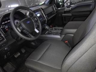 福特F150 18款 3.5T 四门 XLT加规