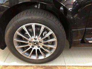 奔驰Metris 18款 2.0T 汽油 Passenger美规