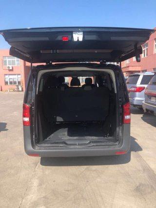 奔驰Metris 18款 2.0T 汽油 Passenger加规