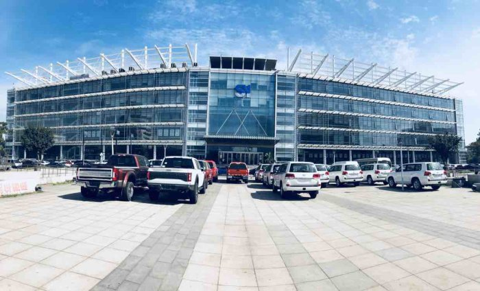 上海弓天汽车贸易有限公司天津第一分公司
