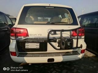 酷路澤4000 19款 4.0L GX-R 八氣 外掛 無絞盤 中東