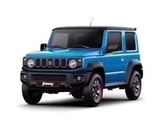 吉姆尼 19款 1.5  AT JLX中东
