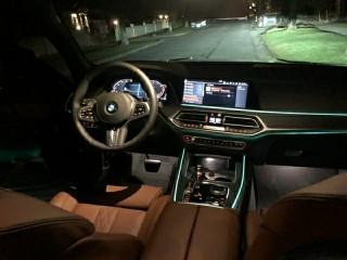 宝马X7 19款 xDrive40i M运动 大豪华 加规