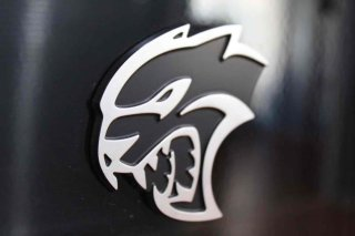Hellcat地狱猫 18款 6.2T SRT Hellcat地狱猫 美规