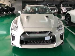 日产GT-R 19款 3.8T Premium豪华版 中东