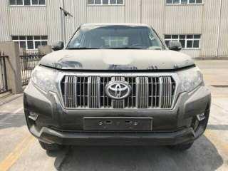 霸道2700 19款 2.7L GX-R 迪拜版 中东